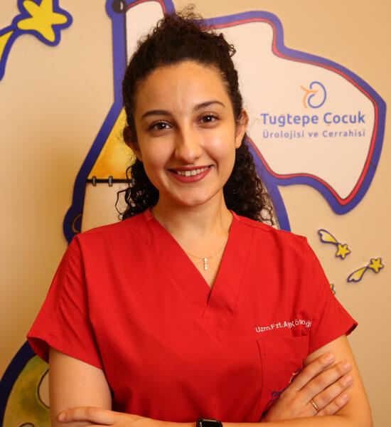 Fzt. Aygül Köseoğlu