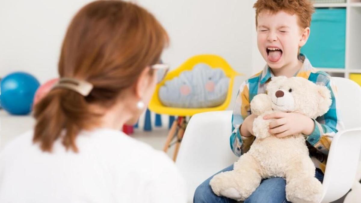Otizmli Çocuklarda Mesane ve Bağırsak Problemleri